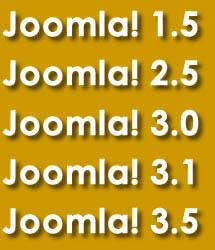Установка Joomla!