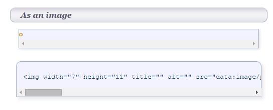 Полученный код