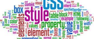 Применение стилей CSS в редакторе WordPress