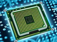 Кэш центрального процессора