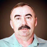 Владимир Кривобок
