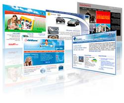 Виды сайтов и их классификация
