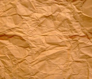 Текстура бумага