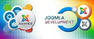 Установка Joomla