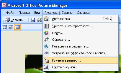 MS Picture Manager