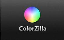 Colorzilla – расширение для определения номера цвета