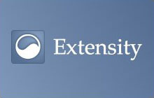 Extensity – расширение для управления расширениями