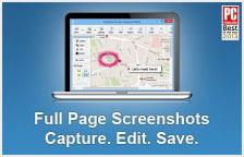 FireShot – расширение браузера для создания скриншотов
